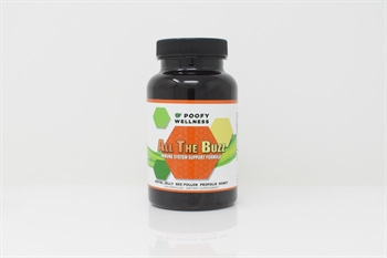 Picture of All the Buzz Immune Support
