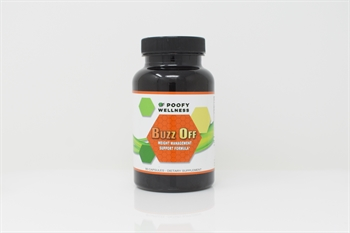 Picture of Buzz Off Weight Management Support